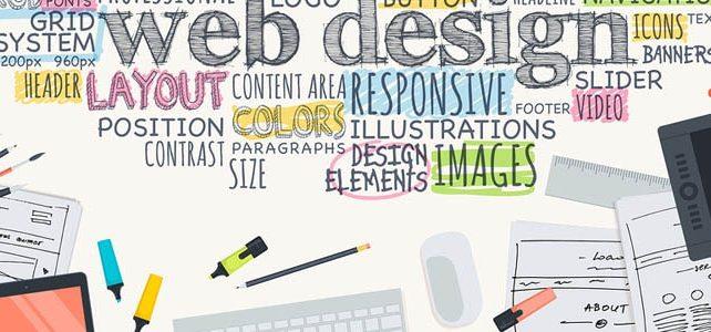 اسلایدر سایت را چگونه طراحی کنیم