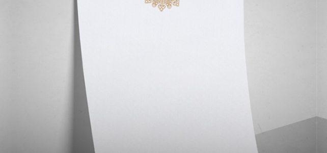 طراحی سربرگ رستوران علی بابا