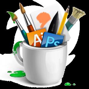 3 اشتباه در طراحی لوگو