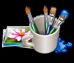 مراحل طراحی لوگو