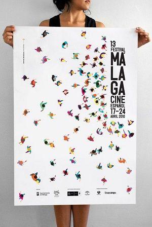 شیوه های طراحی جدید پوستر