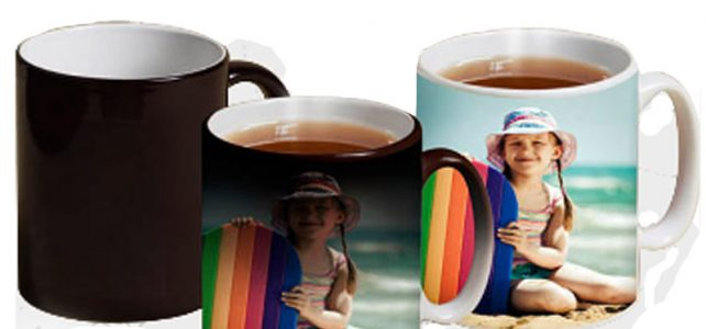 چاپ عکس روی لیوان در ارومیه