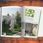 طراحی کاتالوگ گالری خانه تو
